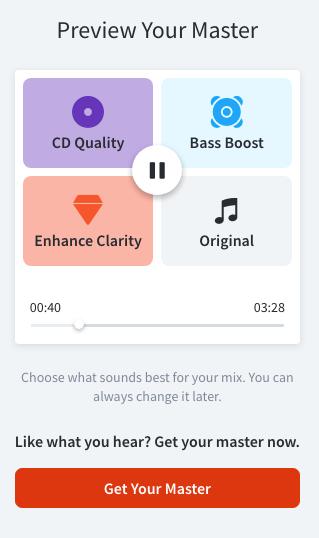 BandLab Customisation Options